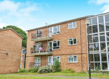Thumbnail 2 bed flat for sale in Woodrow Place, Norwich