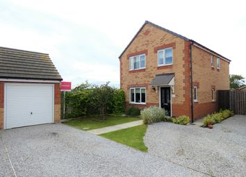 Thumbnail 4 bed detached house for sale in Fall Close, Barnsley