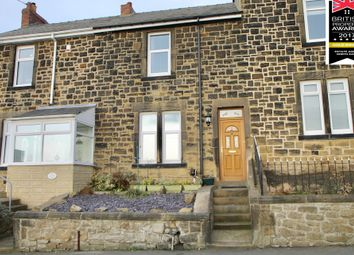 Thumbnail 2 bed terraced house to rent in Prospect Terrace, Eighton Banks, Gateshead, Tyne & Wear