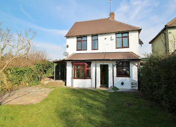 Thumbnail 2 bed detached house to rent in Theobald Street, Borehamwood