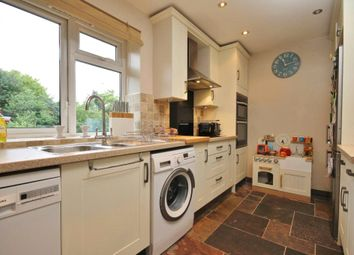 Thumbnail 2 bed flat for sale in Glen Albyn Road, Southfields