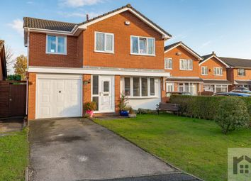 3 bed detached house for sale in Fernleigh, Leyland PR26