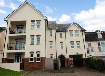 Thumbnail 2 bed flat for sale in Chambercombe Road, Ilfracombe