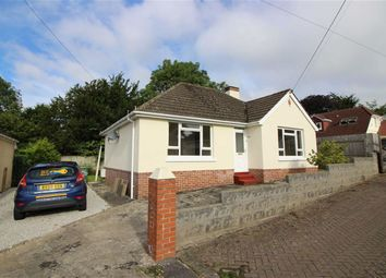 Thumbnail 2 bedroom detached bungalow to rent in Linden Close, Barnstaple, Devon