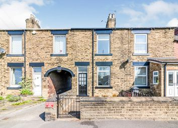2 bed terraced house for sale in Wakefield Road, Barnsley, South Yorkshire S71