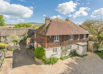Thumbnail 6 bed property for sale in Berwick, Polegate