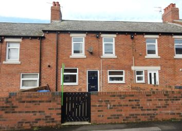 Thumbnail 3 bed terraced house for sale in 7 Thomas Street, Easington Colliery, County Durham