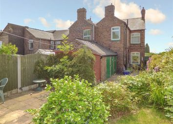 Thumbnail 3 bedroom semi-detached house for sale in Albert Street, Chesterton, Newcastle-Under-Lyme