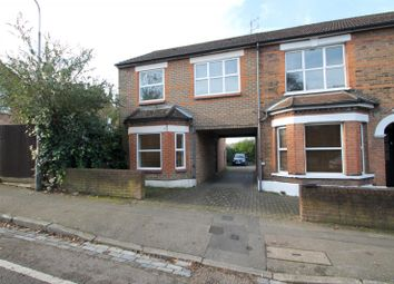 Thumbnail 2 bedroom maisonette to rent in Normandy Road, St.Albans