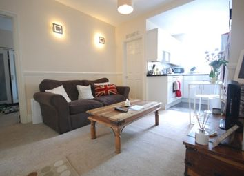Thumbnail 2 bed flat to rent in Dewsbury Court, Chiswick Road, Chiswick