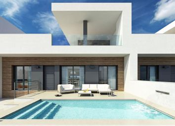 Thumbnail 3 bed terraced house for sale in Daya Vieja, Costa Blanca, Spain