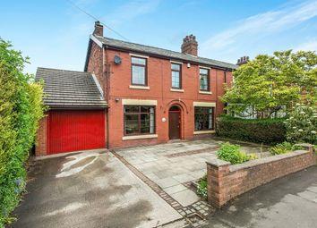 4 bed semi-detached house for sale in Wham Lane, New Longton, Preston PR4
