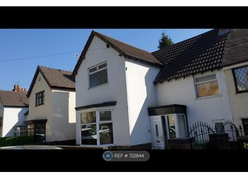 3 bed semi-detached house to rent in Beatrice Street, Walsall WS3
