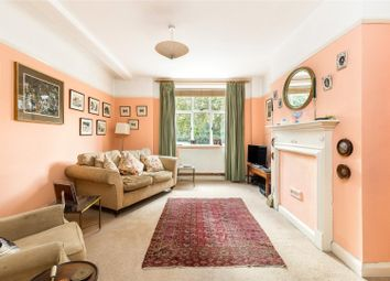 Thumbnail 2 bed flat for sale in Paultons House, Paultons Square, Chelsea