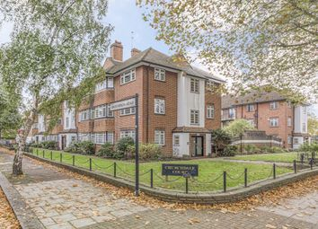Thumbnail Flat to rent in Harvard Road, London