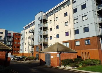 2 bed flat to rent in Standen House, Eastbourne BN22