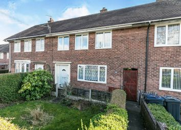 Thumbnail 3 bed terraced house for sale in Packwood Road, Sheldon