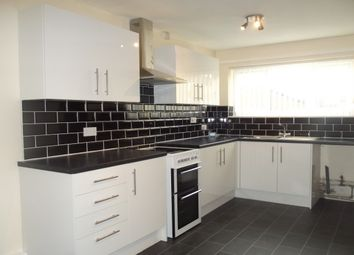 Thumbnail 3 bed town house to rent in Reynolds Close, Flanderwell, Rotherham