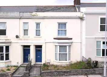 Thumbnail 6 bed terraced house to rent in Alexandra Place, Plymouth