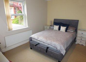 Thumbnail 2 bed maisonette to rent in Glen Road, Paignton