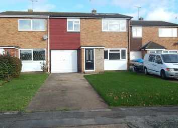 Thumbnail 3 bed semi-detached house to rent in Whistler Rise, Shoeburyness, Southend-On-Sea, Essex