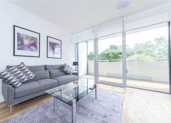 Thumbnail 2 bed property to rent in Chiswick Point, Chiswick, London