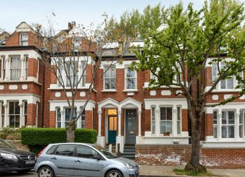 Thumbnail 4 bedroom maisonette for sale in Waterlow Road, Archway N19,