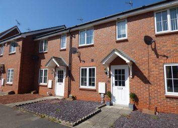 Thumbnail 2 bed terraced house for sale in Calthwaite Drive, Brough