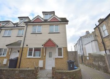 Thumbnail 4 bedroom property to rent in Clifton Place, Cliftonville