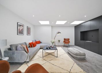 3 bed detached house for sale in St Philip Street, Battersea, London SW8