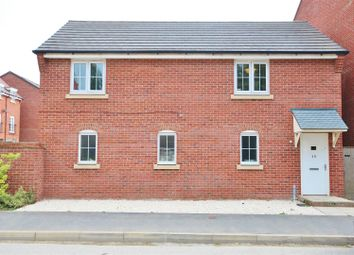 2 bed detached house for sale in Coupland Road, Selby YO8