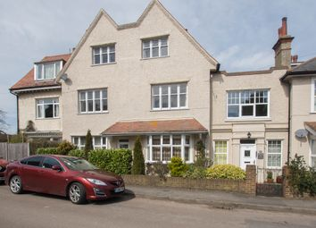 Thumbnail 2 bed duplex for sale in The Droveway, St Margarets