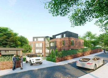 2 bed flat for sale in Park View, 8 Oxhey Road, Watford, Hertfordshire WD19