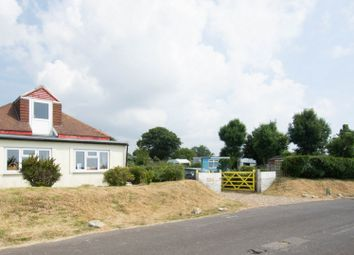 Thumbnail 3 bed detached house for sale in New Dover Road, Capel-Le-Ferne