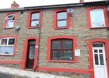Thumbnail 3 bed terraced house for sale in George Street, Blackwood, Blackwood