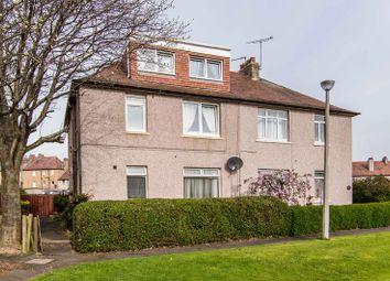 Thumbnail 3 bedroom flat for sale in 84 Parkhead Loan, Parkhead, Edinburgh