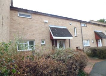Thumbnail 3 bed terraced house to rent in Tirrington, Bretton, Peterborough