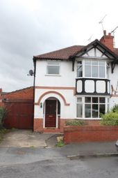 Thumbnail 3 bed semi-detached house for sale in Sheldon Avenue, Chester, Cheshire