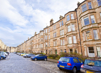 Thumbnail 3 bedroom flat to rent in Thirlestane Road, Marchmont, 1Aw