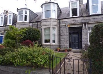 Thumbnail 4 bedroom terraced house to rent in Gray Street, Aberdeen