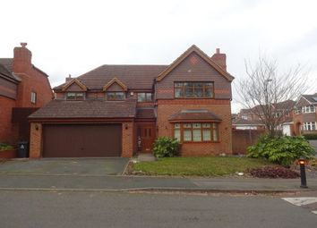 Thumbnail 4 bedroom property to rent in Field Maple Road, Sutton Coldfield
