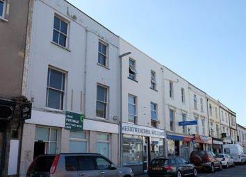 Thumbnail 3 bed terraced house for sale in College Street, Burnham-On-Sea