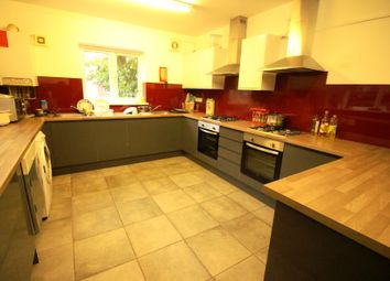 Thumbnail 8 bed terraced house to rent in Glynrhondda Street, Cathays, Cardiff