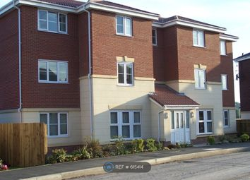 Thumbnail 2 bed flat to rent in Chillington Way, Stoke-On-Trent