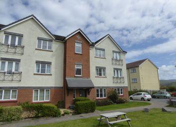 Thumbnail 2 bed flat to rent in Cronk Lheanag, Ballawattleworth Estate, Peel, Isle Of Man