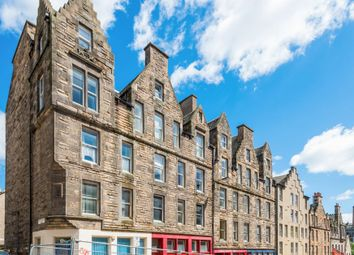 Thumbnail 1 bed flat for sale in Blackfriars Street, Edinburgh