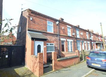 Thumbnail 3 bed terraced house for sale in Friar Street, St. Helens