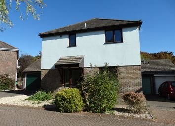 Thumbnail 3 bed detached house to rent in Osborne Close, Dorchester