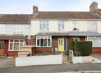 Thumbnail 3 bed terraced house for sale in Devon Grove, Whitehall, Bristol