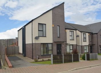 Thumbnail 3 bed semi-detached house for sale in Falstaff Crescent, Sheffield